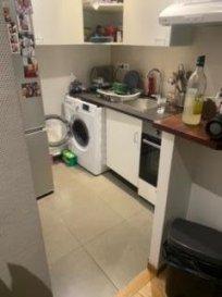 2 pièces - 43.81 m2.  NON MEUBLE. Appartement 2 pièces situé rue Charles Derise à MIRECOURT. Il comprend une cuisine, une chambre, une salle d\'eau et WC.<br> Chauffage individuel électrique. Disponible début Octobre 2021.<br><br>