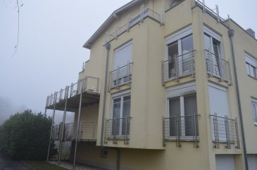 In small residence of 3 apartments, on 1st floor, 2 bedroom apartment is available for rent.
