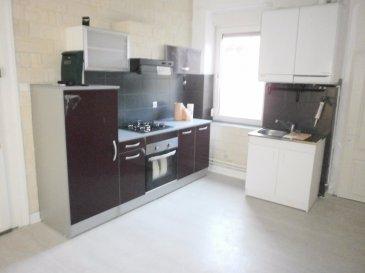 Appartement Freyming-Merlebach