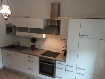 TEL. 691 384 190 Furnished room with shared bathroom is available for rent, in a very beautiful and freshly renovated house at the heart of the lovely city of Esch/Alz. Access to common space backyard of 40m² BBQ and smoking area. The rent is 750€ and the charges are included. Available now !