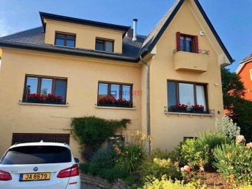 Maison à Mondercange