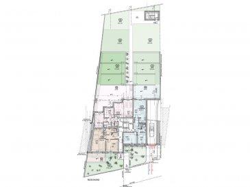 Votre agence IMMO LORENA de Pétange vous propose dans une résidence contemporaine en future construction de 13 unités sur 4 niveaux située à Rodange, 45 chemin de Brouck Appartement 2 chambre, d'une surface habitable 64,68 m2 se décomposant de la façon suivante: - Cuisine-salon-salle à manger de 25,90 m2, - 1 chambre de 15,50 m2 - 1 chambre de 9,67 m2 - Salle de bain de 3,37 m2  - Hall d'entrée de 7,50 m2 - 1 WC de 1,65 m2,  - Terrasse de 36,47 m2 - Pelouse privative de 83,64 m2 - 1 cave  - 1 emplacement voiture intérieur (25 000€) AU PRIX DE 512 185€  Cette résidence de performance énergétique AB construite selon les règles de l'art associe une qualité de haut standing à une construction traditionnelle luxembourgeoise, châssis en PVC triple vitrage, ventilation double flux, chauffage au sol, video - parlophone, système domotique, etc... Avec des pièces de vie aux beaux volumes et lumineuses grâce à de belles baies vitrées.  Ces biens constituent entres autre de par leur situation, un excellent investissement. Le prix comprend les garanties biennales et décennales et une TVA à 3%. Livraison prévue septembre 2021.  Pour tout contact: Joanna RICKAL +352 621 36 56 40 Vitor Pires: +352 691 761 110   L'agence Immo Lorena est à votre disposition pour toutes vos recherches ainsi que pour vos transactions LOCATIONS ET VENTES au Luxembourg, en France et en Belgique. Nous sommes également ouverts les samedis de 10h à 19h sans interruption. Demander plus d'informations