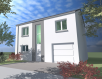 Maison individuelle à vendre F4 à Hagondange