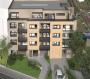 Luxembourg-Muhlenbach   En construction  Commerce 0.2 (lot 027) neuf situé au rez-de-chaussée de la résidence