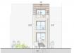 Duplex à vendre 3 chambres à Kayl