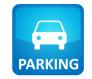 Libre de suite au parking Monterey emplacement de parking N°310  Location minimum 1 an  - Loyer: 275+25.-€ - Dépôt de garantie : 300.-€ - Honoraires d'agence : 321,75.-€