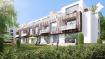 Penthouse à vendre 2 chambres à Luxembourg-Hamm