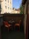 Nancy: Studio de 23m² comprenant une cuisine-salon, sbb avec wc et terrasse. Loyer: 350 € Charges: 20 €  FA: 250 €