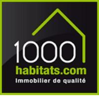 1000HABITATS.COM - Agence immobilière
