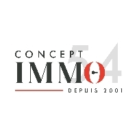 CONCEPT IMMO 54 - Agence immobilière