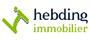 agence Hebding Immobilier Strasbourg