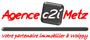 Agence C2i Metz à Woippy
