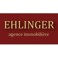 IMMOBILIERE EHLINGER - Agence immobilière