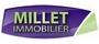 agence Millet Immobilier - Agence du Marché Les Sables-d'Olonne