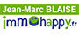 agence IMMOHAPPY J-Marc BLAISE Saint-Avold