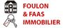 agence SARL Foulon Faas Immobilier Vittel
