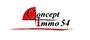 CONCEPT IMMO 54 Immobilienanbieter Saizerais