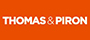 THOMAS & PIRON real estate agency Strassen