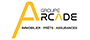 Groupe Arcade real estate agency Arlon