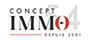 CONCEPT IMMO 54
