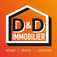 D & D Immobilier - Agence immobilière
