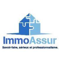 IMMOASSUR SARL - Agence immobilière