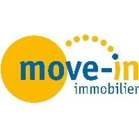 Move-In Immobilier Sarl - Agence immobilière
