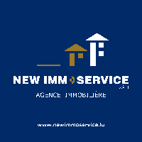 NEW IMMOSERVICE - real estate agency