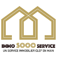 Immo SOOO Service - Agence immobilière