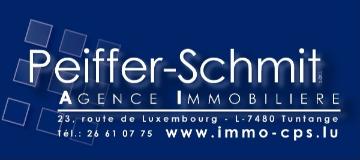 Agence Immobilière Peiffer-Schmit - Tuntange