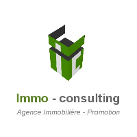 IMMO-CONSULTING - Agence immobilière