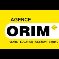 ORIM - Agence immobilière