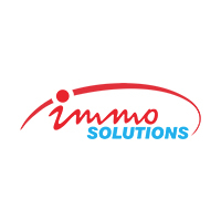 IMMOSOLUTIONS - real estate agency
