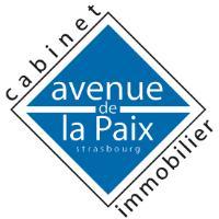 AVENUE DE LA PAIX - Agence immobilière