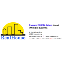 RealHouse - Agence immobilière