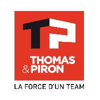 Thomas & Piron Belgique - Agence immobilière
