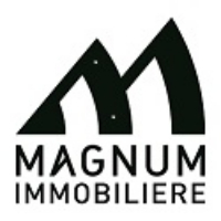 MAGNUM IMMOBILIERE SA - Agence immobilière