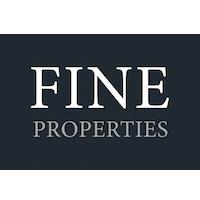 FINE PROPERTIES SA - Agence immobilière