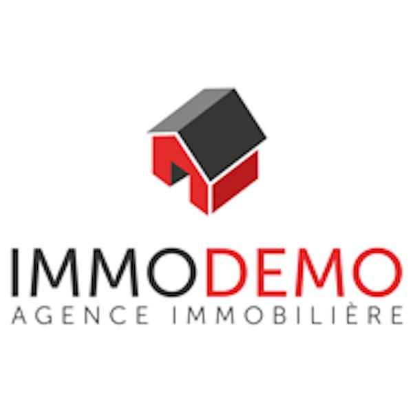 IMMO DEMO - site internet de démonstration - real estate agency