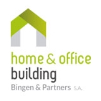 Home & Office Building - Bingen & Partners SA - Agence immobilière