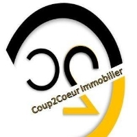 Coup2Coeur Immobilier - Agence immobilière