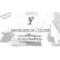 Immobilière L'Olivier - Agence immobilière
