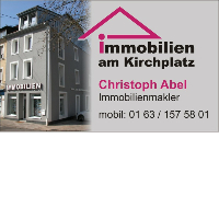 Immobilien am Kirchplatz - Christoph Abel in Merzig - Real Estate Agency in Merzig on atHome.de