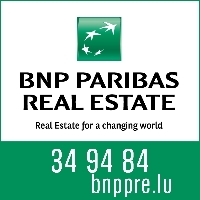 BNP Paribas Real Estate Luxembourg Advisory and Property Management - Agence immobilière