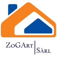 ZoGArt Sàrl - Agence immobilière