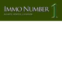 IMMO NUMBER ONE - Agence immobilière