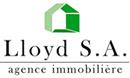 Lloyd S.A. - real estate agency