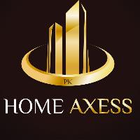 HOME AXESS - real estate agency