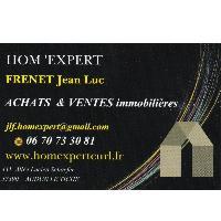 HOM'EXPERT - Agence immobilière