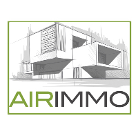 AIRIMMO Sàrl - Agence immobilière